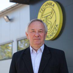 inż. Andrzej Wiśniewski (EWE)