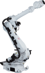 Robot Panasonic HS-220